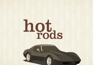 Ribs, Rods, and Rides
